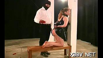 Woman porn long free video - Complete amateur bdsm act along big meatballs woman