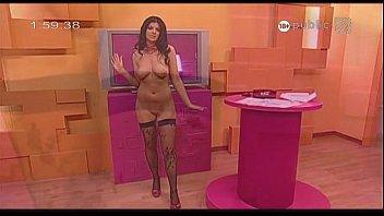 Kiras naked quiz Telemedia11 110403 sexy vyhra quizshow
