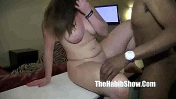 white PAWG bitch getting gangbanged_by BBC rome major_and don prince
