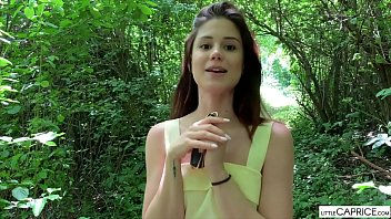 Green World - LittleCaprice.com