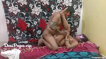 Indian Bhabhi Making Love With Her Devar