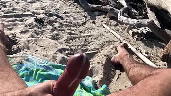 California gay in organization southern Public southern california beach masterbation.
