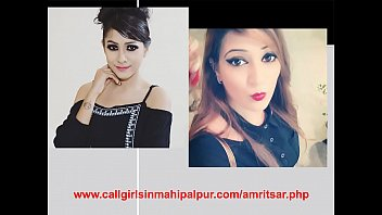 Hot Call Girls and Escorts Service in Amritsar