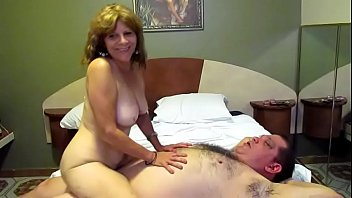 Cock taste like Milf fucks me good and my cum hits her pussy hard