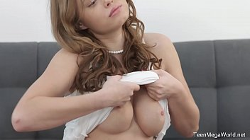Anal-Angels.com - Shakila Asti - Brunette blows a busy lad