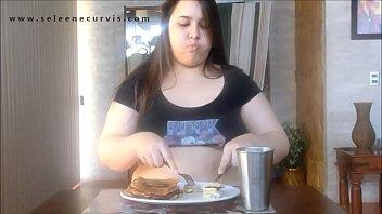 BIG sexy breakfast stuffing