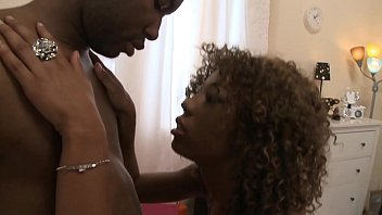First Time Bbc, Hot Ebony Babysitter Fucked Hard By The Big Dick Black Stud