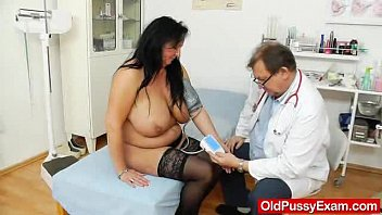 Sex before taking an hsg exam Adult toy in muff during a wife gyno