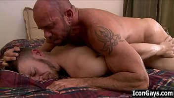 Father and son gay videos Gay dad fucks his jealous step son