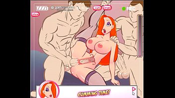 Jessica rabbit sex cartoons Jr best