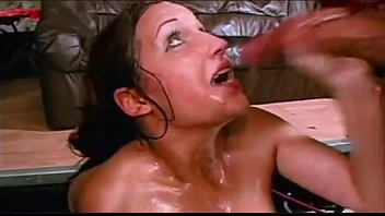 Bukkake Cunt Whore Cindy