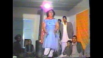 Pashton mature dancing