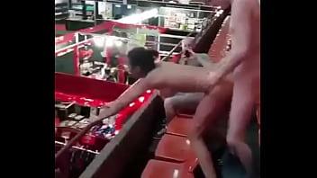 Kim Demiş Maçta Sex Olmaz Diye
