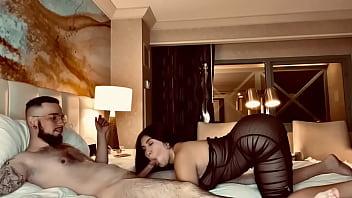 Vegas fun with big booty Tokyo Lynn