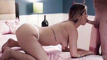 Old Pervert Punishing The Sitter- Alina Lopez