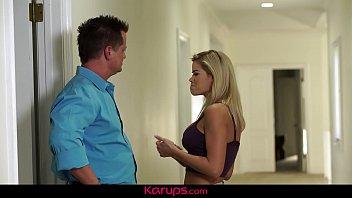 Karups - Jessa Rhodes Fucks Her Step Father