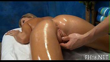 Naughty erotic massages - Massage big o clip