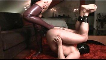 Fisting mistress Femdom ff 1