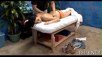 Bare massages