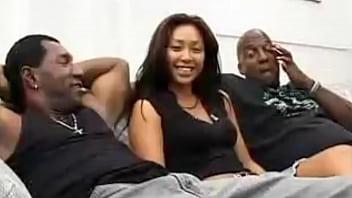 Porno interracial