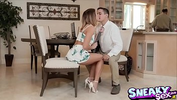 Ricky Spanish romping Adriana Chechik