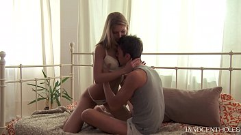 Super Teen Stunner Anjelica Gets Her Pussy Rocked At An Airbnb