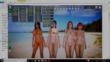 Alison Angel,  Ariel Rebel , Mia Khalifa  ,AI Uehara nude season 5