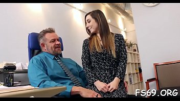 Stepfather sex video - Wench acquires bonked by a stepfather