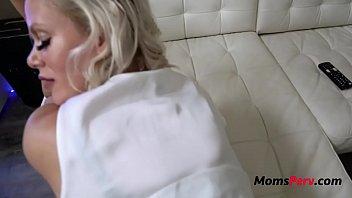Lonely MILF Mom Problems- Casca Akashova
