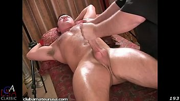 Post amateur gay photos Kens hot body squirmed on the table as i probed his prostate