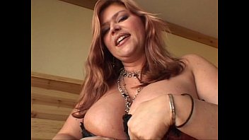 Lingerie 40 dd Eden 38dd - super big boobs - scene 5