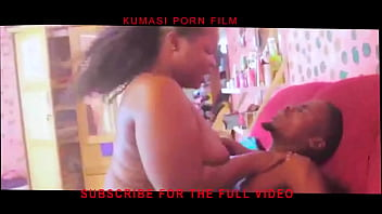Hot porn made in Kumasi