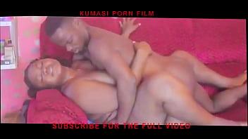 Hot porn made in Kumasi