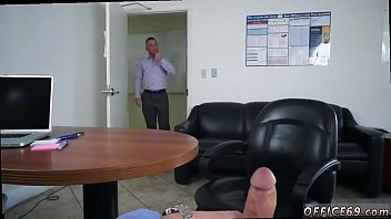 Gay manager - Old african man penis gay porn first time his manager is always