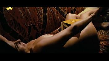 Giovanna Antonelli nude sex scene in the movie: Budapeste