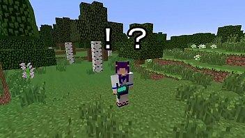 ホモと学ぶ紫狐 黒いののストーリー