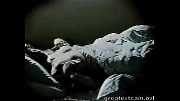 MILF Masturbate on Bed in the Night Hidden Cam - greatestcam.ovh