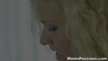 Moms Passions - Mom Dorota enjoys great weekend teen porn fuck thumbnail