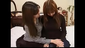 Lesbian japanese teens