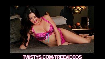 Sunny Leone is Miss November - Twistys Treat of the Year thumbnail
