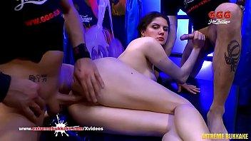 Francesca dicaprio anal lover extreme bukkake thumbnail