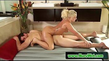 Slippery Sex (Tony Martinez & Cali Carter) video-03