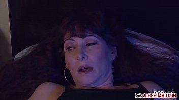 Alexandra'_s dreaming of black cocks Alexandra Silk