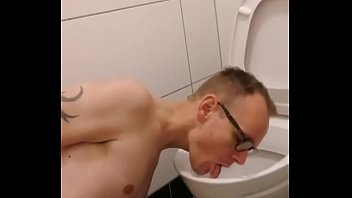 Ass gay lickers - Faf4doms tim mueller dirty toilet licker