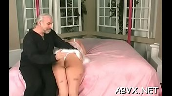 Beautiful minx is playing with her sex toy