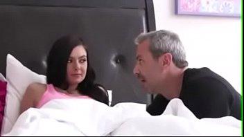 Creepy Father Fucks Sexually Naive Daughter