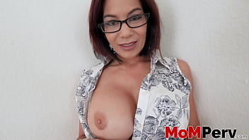 Sluts filled with sperm - Ryder skye getting her throat fucked and filled with jizz