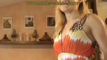 UNDER-SHOES Miss Chrystina brutal wedge mule trample and busting (BRUTAL VIDEO) https://www.clips4sale.com/studio/424/a-under-shoes-clip-store