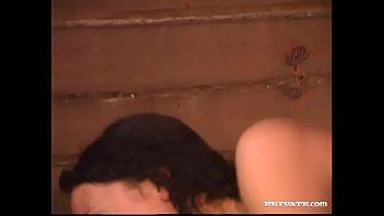 Nana, Double Vaginal After the Sauna