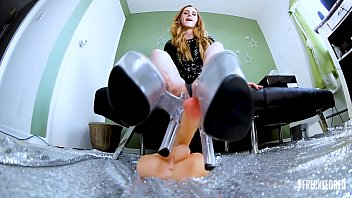 Extreme CBT With Heels